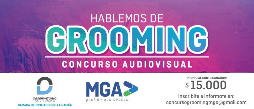 NIÑEZ MGA - Concurso Videos Grooming Sept 2020 wide