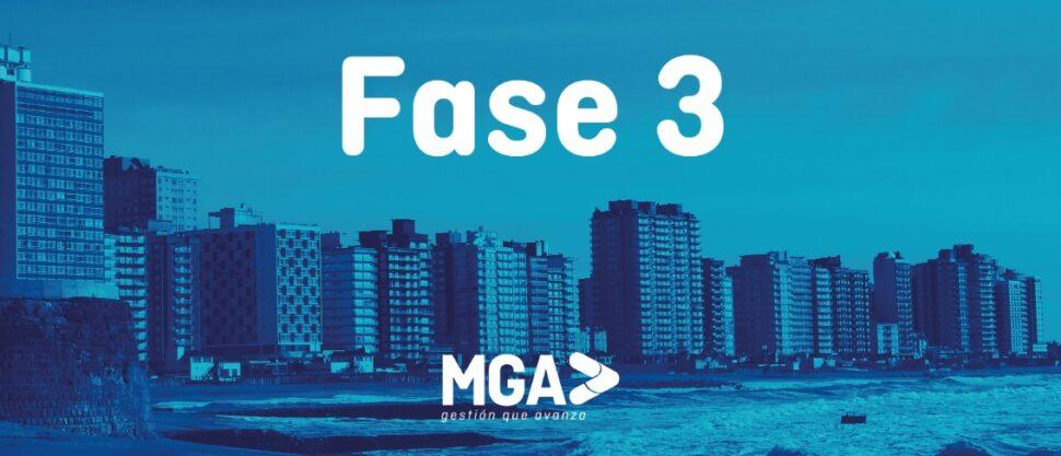 MGA - FASE 3 - banner