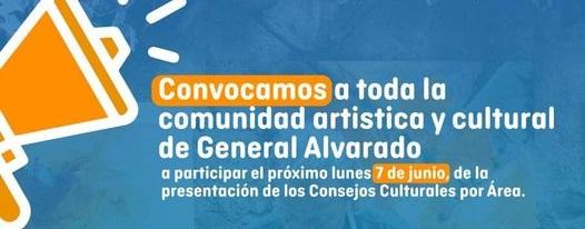 CULTURA MGA - Convocatoria Consejo Artístico Cultural 07 Junio 2021 wide
