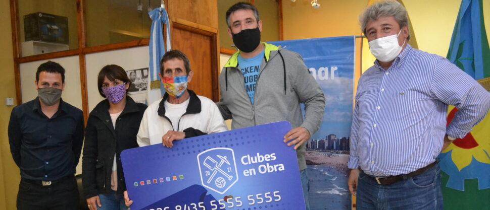 Clubes en Obra . Foto Rodrigo Aranda - Prensa MGA (8)